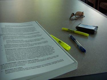 国家試験勉強法(PT/OT/STに対応)~3週間で合格点。毎日6時間睡眠。