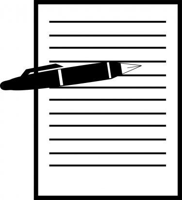 「カルテ・レポートが書けない!」の原因と対策