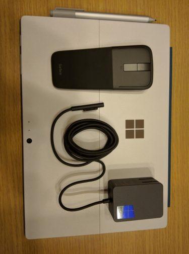 Surface Pro4の強制再起動の仕方は知っておくべき。危うくMSに問合せしかけた。