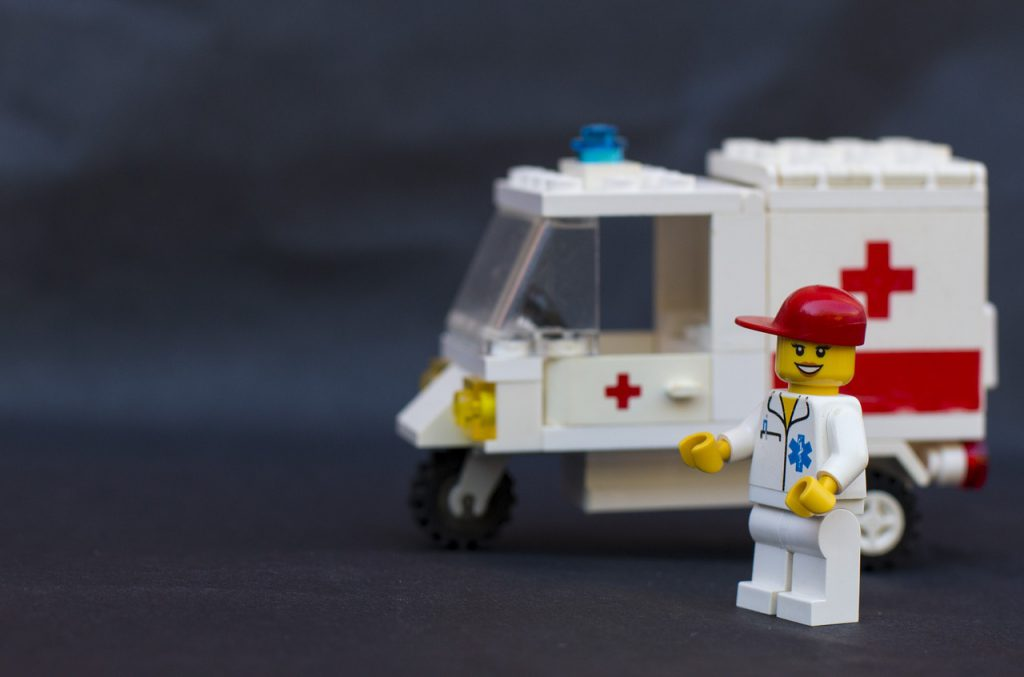 救急 医者 腰痛